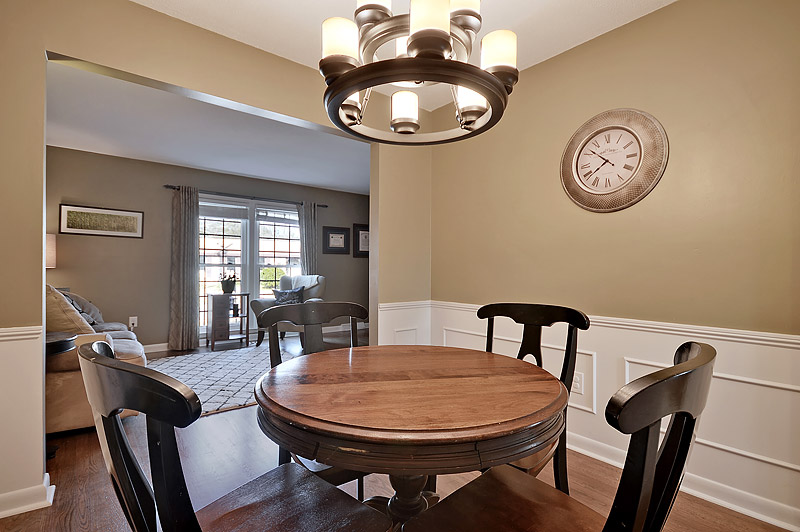 2433 Bengal Road Dining Room