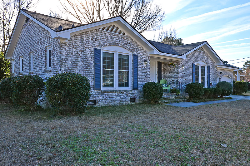 2433 Bengal Road - Brick 4 Bdr Home