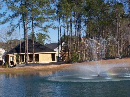 The Pines at Gahagan - 55+ Community - Summerville SC - New Construction