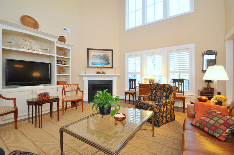 1356 Scotts Creek Circle - 2 Story Great Room