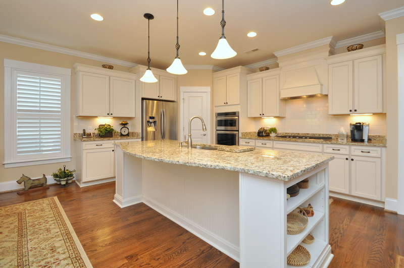 1356 Scotts Creek - Kitchen